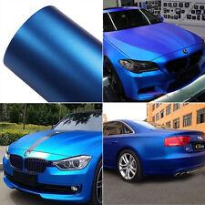 Ice Blue 750mm*1.52M Decal Vinyl Film Wrap Roll Adhesive Car Sticker Sheet DIY