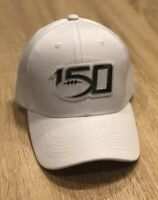 2019 NCAA College Football 150th Anniversary Cap Hat 150 Patch Style FREE SHIP!!