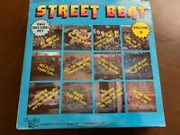 STREET BEAT VOLUME II VARIOUS SUGAR HILL VINYL 2LP'S