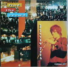 """MURRAY HEAD """"FIND THE CROWK"""" ENREGISTREMENT PUBLIC 33T  LP"""