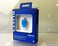 Nokia bh-112 Bluetooth Headset Blu, Blue, LiPo, 2.1+edr, chiuso, B-Ware