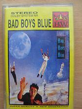 MC / Cassette    -  BAD BOYS BLUE  -  Game Of Love