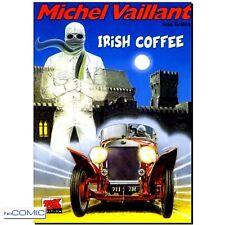 Michel Vaillant 48 Irish Coffee Jean Graton 9783937649986 RENNFAHRER 60er NEU