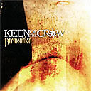 """KEEN of the Crow """"Premonition"""" (Nuovo/New)"""