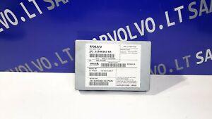 VOLVO S60 II Satellite Tuner Receiver Unit 31346363 31466979 2012 11803704
