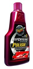 Meguiar 's Deep Crystal polish vernis step 2 – a3116 473ml lackpolitur
