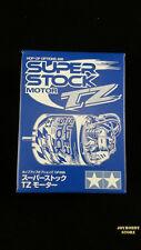 Tamiya 53696 RC Motor 23T Brushed 540 - Super Stock TZ
