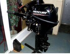 Mercury Mariner 9.9 Ml HP 4 Four Stroke Outboard  Short Shaft Engine Motor 2012