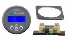 Victron Monitor batterie BMV-600S con shunt di misura 9 V – 90 V eolico solare