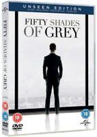 Nuovo Cinquanta Tonalità Di Grigio DVD (8304232)