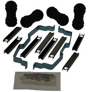 Disc Brake Hardware Kit Rear ACDelco Pro Brakes 18K2009X fits 03-07 Jeep Liberty