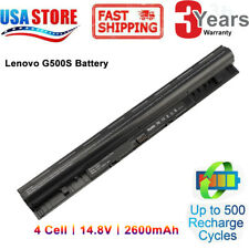 Battery for Lenovo IDEAPAD G410S G410S TOUCH G500S G500S TOUCH G505S 2600mah