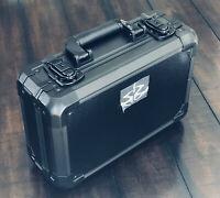 Hitman 2 Collectors Edition Agent 47 Gun Case Suitcase Replica NO GAME PS4 Xbox