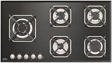 Lofra Hgn9b0 Piano incasso Vetro/nero Classe di efficienza energetica a