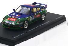 PORSCHE 911 993 #25 CUP 3.8 WIN SUPERCUP COLLARD 1996 SCHUCO PRO.R43 08881 1/43