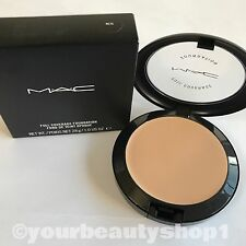 MAC PRO Full Coverage Foundation NC15 100% Authentic