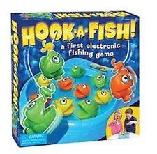 Hook-a-Fish game, MIB by International Playthings