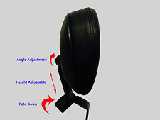 Fully Adjustable Driver's Backrest - BMW 1100 RT / 1150 RT Models