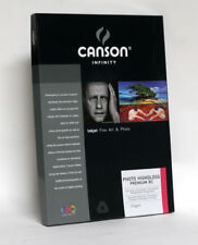 Canson Infinity Photo High Gloss Premium 315gsm A2 25 Sheets
