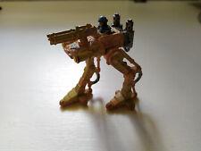 W40k - Guardia Imperial - Sentinel - Imperial Guard