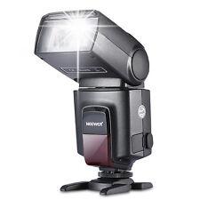 Neewer TT560 Blitz Speedlite Flash für DSLR kameras mit Single-Kontakt Hot shoe