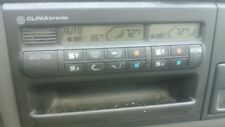 97 98 99 VW EUROVAN DIGITAL HEATER A/C CONTROL UNIT DASH 7DO907044 AUTO AIR