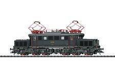 Trix 22871 locomotive électrique BR E93 de DB noir numérique DCC/mfx