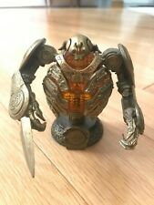 """Hellboy 2 II The Golden Army Limited Edition Soldier 3.5"""" Figure Rare"""