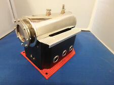 Wilesco D48 Boiler w/ Housing and Butane Tube - Model Marine Toy Steam Engine