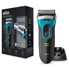 Rasoio elettrico Braun Series 3 3080s Wet&dry Uomo