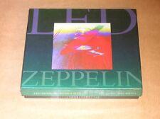 RARE BOITIER 2 CD + LIVRET PHOTOS 50 PAGES / LED ZEPPELIN, BOXED SET 2 / TB ETAT