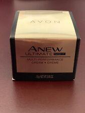 NIP Avon Anew ULTIMATE Multi-Performance Night Cream Travel Size .05 oz