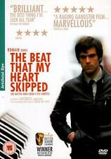 The Beat that my Heart Skipped (DVD / Romain Duris/Jacques Audiard 2006)