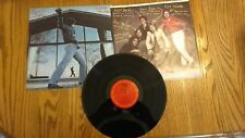 BILLY JOEL   GLASS HOUSES  LP  1980'S ROCK   ALBUM