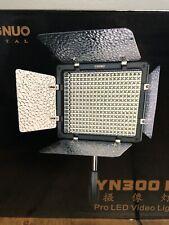 YONGNUO YN300III LED Camera Video Light