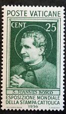 Timbre VATICAN Stamp - Yvert et Tellier n°74 n** (Cyn21)