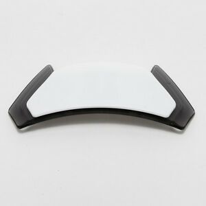 Shoei Top Air Outlet White / Smoke For Moto Motorcycle Motorbike GT AIR Helmets