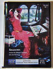 Johnnie Liliedahl: Shadows, after Waterhouse - Art Instruction DVD
