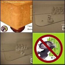 Furniture Defender Cat Scratching Guard Couch & Furniture PROTECTOR With Pins