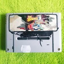 SNES - The Brainies (schlechter Zustand) - Nintendo (nur Modul)