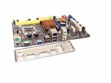 Schede madri DDR2 SDRAM ASUS microATX per prodotti informatici