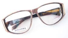 Glasses Women's Vintage Frame Frames Atrio Plastic Large Glasses Size L