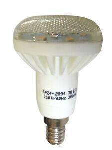 RO50 LED 2.5W Spot Lamp 110V pack of 10