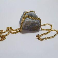 8K 333er Panzerkette Kette Collier Halskette Goldkette Gelbgold 43 cm