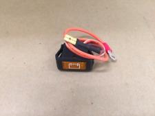 Club Car DS/Utility Battery/Indicator Light 48V (1995 & Newer) (#101935501)