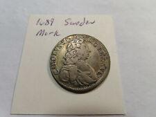 O230 Sweden 1689 Mark
