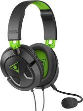 Turtle Beach Recon 50X Stereo Gaming Headset Headphones Xbox One Refurbished