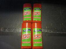 Spray N Wash Laundry Pre-Treater Stain Stick 4-3 oz.
