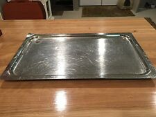 "EUTECTIC COLD PLATE TRAYS 21""x13"""