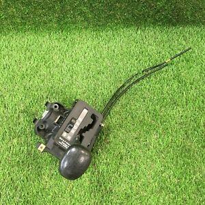 MERCEDES W124 - AUTOMATIC GEAR SHIFT STICK SELECTOR - 1242670206